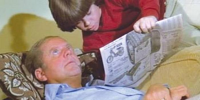 Dick Van Patten, le papa de Huit, ça suffit !, s'est éteint