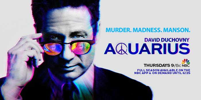 Aquarius : La série sur Charles Manson s'offre une saison 2 !