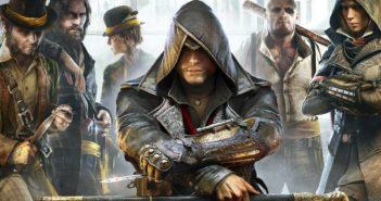 Assassin's Creed Syndicate : découvrez Jacob Frye