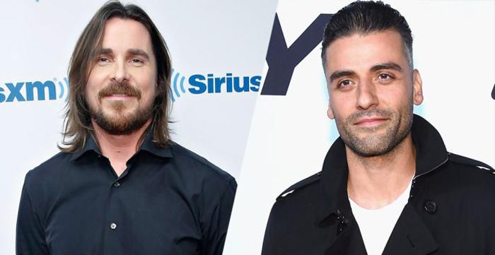 Christian Bale et Oscar Isaac dans la nouvelle Romance de Terry George, The Promise