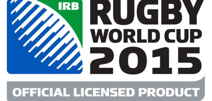 Bigben Interactive licencié pour Rugby World Cup 2015 !
