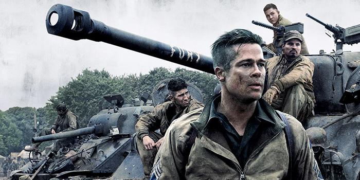 Brad Pitt s'en (re)va en guerre, mais pour Netflix !