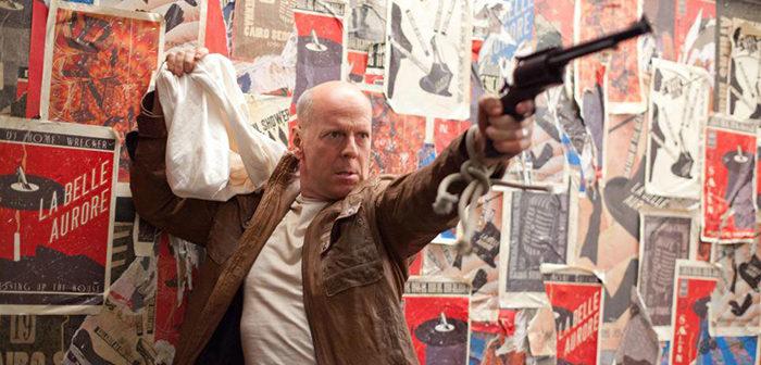 Bruce Willis guerroie en Chine