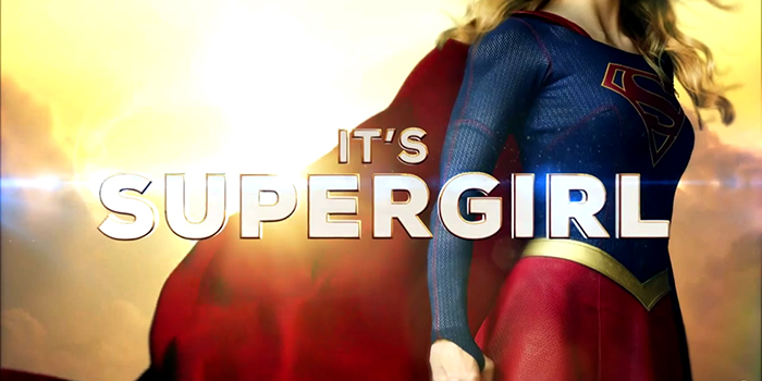 [Critique] Supergirl Pilote - copié-collé de Man of Steel au féminin