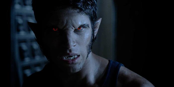 [Critique] Teen Wolf S05E01 : Loup garou en phase terminale ?