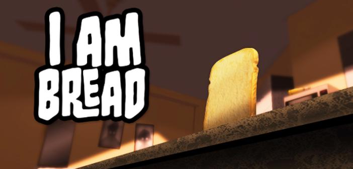 Croustillant! I am Bread sortira bientôt sur PS4 !