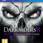 "Darksiders 2 ""Death""initive Edition galope à nouveau !"