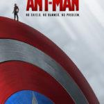 De nouveaux posters et détournements pour Ant-Man !