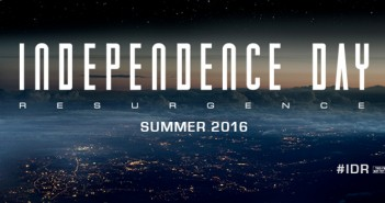 Des images et un titre pour Independance Day 2 !