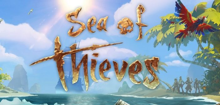 Deux annonces Rare(s) : Rare Replay et Sea of Thieves !