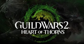 [E3 2015] Guild wars 2 : Heart of Thorns se met au chaud !