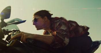 Encore un trailer pour Mission Impossible 5, inarrêtable !