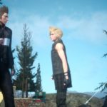 Final Fantasy XV - Episode Duscae en version 2.0