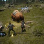 Final Fantasy XV - Episode Duscae en version 2.0