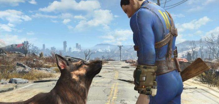 Fallout 4 révèle ses premiers screenshots !