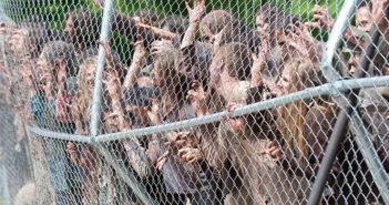 Fear The Walking Dead : premières images !