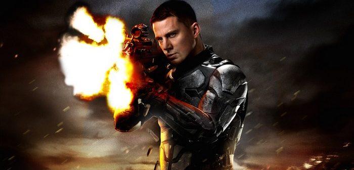 Channing Tatum ne joue plus avec son G.I. Joe