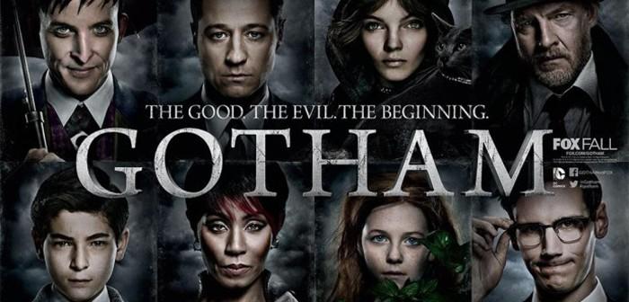Gotham Saison 2 : Batman est en chemin !