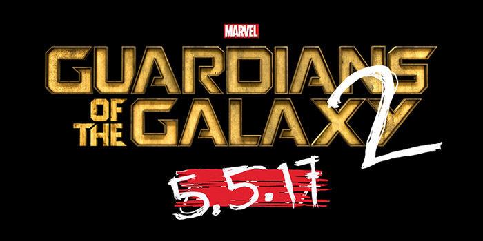 Les Gardiens de la Galaxie 2 s'intitulera...