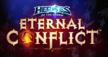 Heroes of the Storm - l'extension Eternal Conflict en vidéo