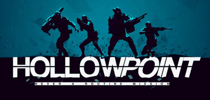 Hollowpoint : le trailer de sortie des mercenaires