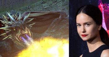 Katherine Waterston rejoint Les Animaux Fantastiques !