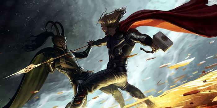 Kenneth Branagh de retour pour Thor 3 ?