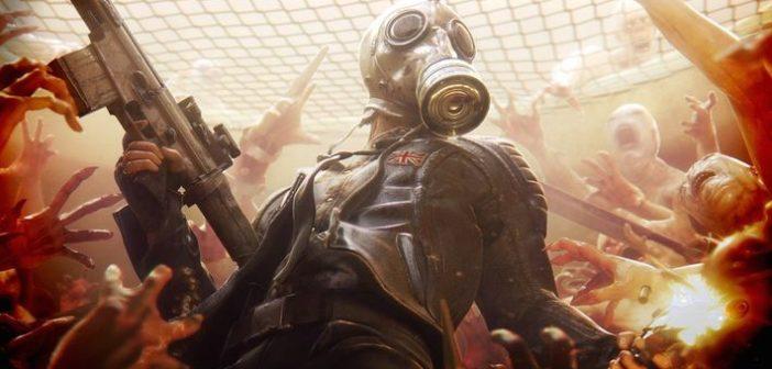Killing Floor 2 montre ses tripes à l'E3 2015 !
