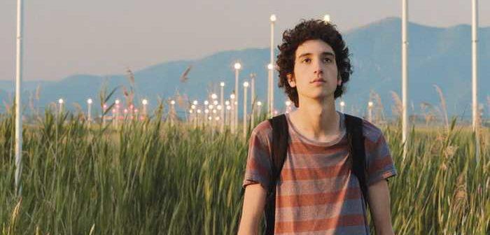 [Cabourg 2015] L'éveil d'Edoardo ou comment devenir adulte en 10 leçons