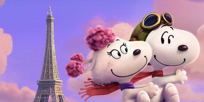 [Avant-Première] Présentation Snoopy & les Peanuts