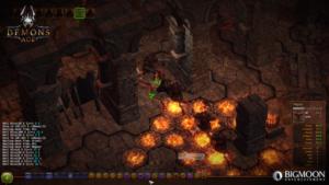 Bigmoon annonce Demons Age sur XO, PS4 et PC