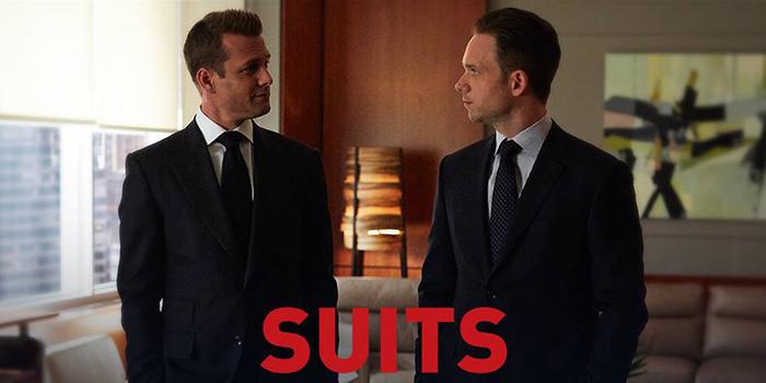 [Critique] Suits S05E01 : Avocats en détresse.