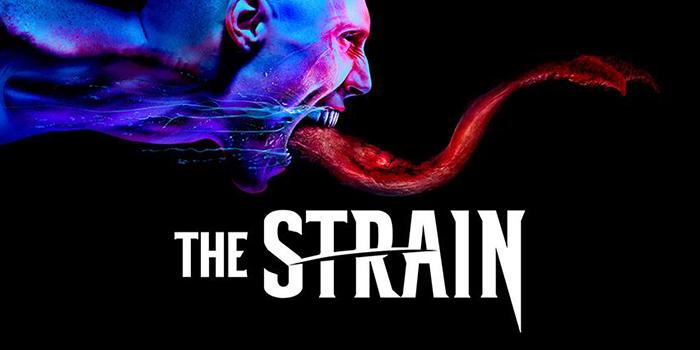 [Critique] The Strain S02E01 : un Blade 2 télévisuel