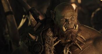 Deux affiches pour le film Warcraft !