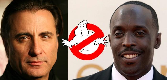 Deux nouveaux acteurs pour Ghostbusters 3 !