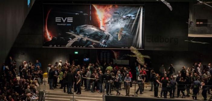 EVE Fanfest 2016 prépare sa sortie !