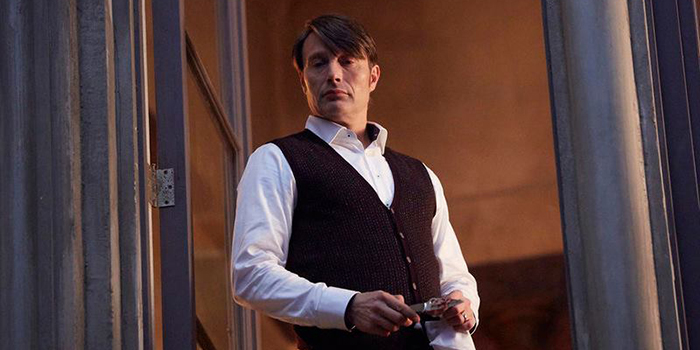 Hannibal refusé par Netflix et Amazon !