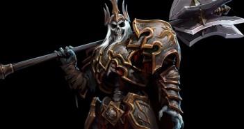 HotS : Eternal Conflict introduit Léoric le roi squelette