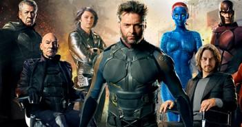 Le trailer de X-Men Apocalypse a fuité !
