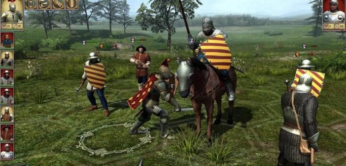 Legends of Eisenwald en version finale sur Steam
