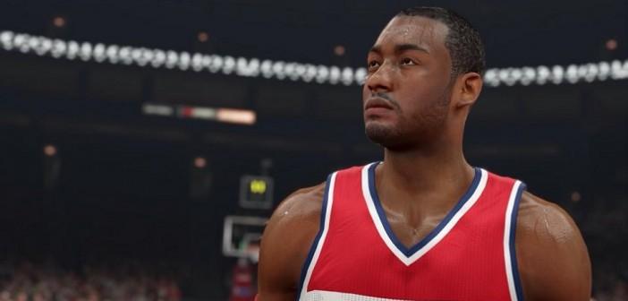 NBA 2K16 : une grosse B.O. pour cette année !