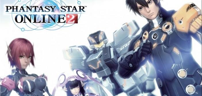 Phantasy Star Online 2 : une version animée prévue