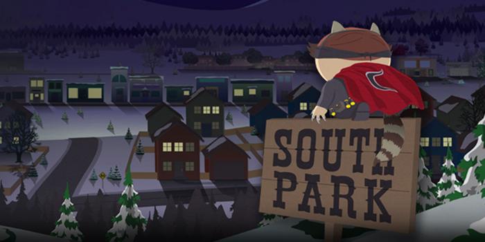 South Park est renouvelé jusqu'en 2019 !
