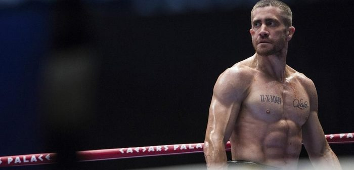 [Critique] La Rage au ventre : l'uppercut de Jake Gyllenhaal !
