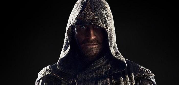 Assassin's Creed Fassbender