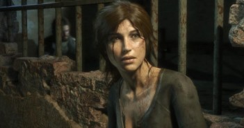 Rise of Tomb Raider : Lara en infiltration