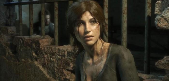 Rise of Tomb Raider : Lara en infiltration