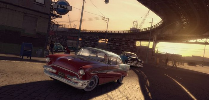 2K annonce la venue d'une Mafia III, en vidéo