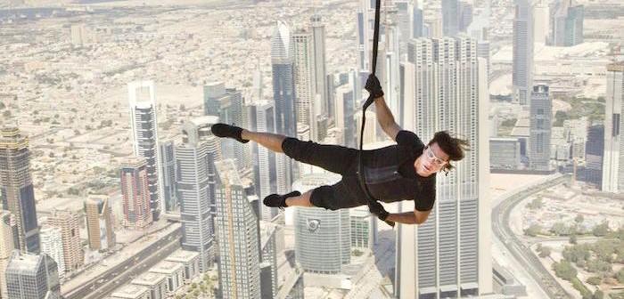 [Critique] Mission Impossible: Protocole Fantôme et renaissance joyeuse