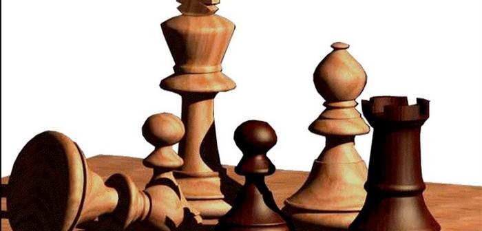 [Critique Livre] Le joueur d'échecs... et mat